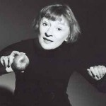 Ich habe Glück gehabt, dass es mich gibt, Petra Afonin, 2002, Bochum - vom 13.09. bis 30.10.2002, szenische Rezitation, prinz regent theater