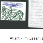 Atlantik im Ozean - ein Text von Georg Paulmichl