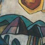 """Bildwerk aus """"strammgefegt"""" – 1987 - Bildsammlung"""