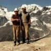 Bergtouren 1980-1986