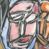 """Bildwerk aus """"Der Georg"""" – 2008"""