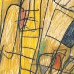 """Bildwerk aus """"Ins Leben gestemmt"""" – 1994 - Bildsammlung"""