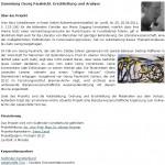 Über das Projekt , Forschungsinstitut Brenner-Archiv