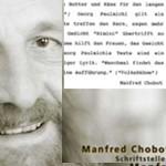Manfred Chobot – Georg Paulmichl: Ins Leben gestemmt - Buchbesprechung von Manfred Chobot, 1994