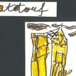 Das Heimatdorf - ein Gedicht von Georg Paulmichl