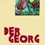 Buchcover - Der Georg