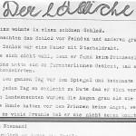 Der häßliche Prinz - ein Märchen von Georg Paulmichl