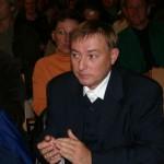 Richard Paulmichl: Georg ist behindert und verrückt