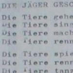 Die Jäger Geschichte - eine Erzählung von Georg Paulmichl