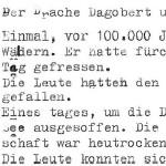 Der Drache Dagobert und die reine Lehre - ein Märchen von Georg Paulmichl