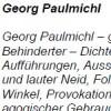 Georg Paulmichl