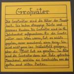Großväter, von Georg Paulmichl
