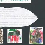 Das Lesebuch vom Georg - mit Texten und Zeichnungen von Georg Paulmichl