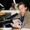 Felix Mitterer liest Georg Paulmichl
