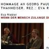 Hommage an Georg Paulmichl