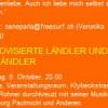 Konzert, Lukas Rohner, Improvisierte Ländler und Ausländer, Basel