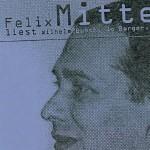 Felix Mitterer liest Texte von Georg Paulmichl - am 24.04.1995, Lesung, Kulturlabor Stromboli, Hall in Tirol