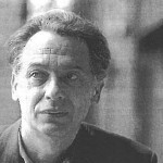 "Felix Mitterer liest aus ""Vom Augenmass überwältigt"" - am 30.09.2001, Lesung, Noaflhaus in Telfs, Tiroler Volksschauspiele"