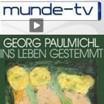 Ins Leben gestemmt, MundeTV, 1994 - Buch der Woche, MundeTV, 10.09.1994 bis 13.09.1994