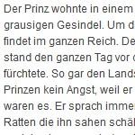 Märchen vom mutigen Männlein - ein Märchen von Georg Paulmichl