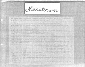 Leseproben, Fax Papier 04, Familie Paulmichl