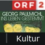Kulturjournal, Buch der Woche, Ins Leben gestemmt, ORF2, 1994 - ORF2, am 13.09.1994