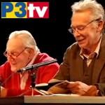 Film zu einer Lesung von Felix Mitterer und Hannes Thanheiser, p3tv, 2011 - eine Sendung vom 15.03.2011