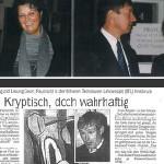 Georg Paulmichl, Bilder und Texte - HTL-Galerie Innsbruck