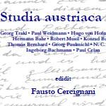 Von Beamten, Dorfpolizisten und den Händen des Ministers für öffentliche Arbeiten, Sabine Zelger - in: Studia austriaca XV (2007), 41-58