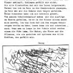 Schulzeit, aus Schaufenster, WfB Prad, 3. Ausgabe