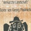 Los, Verkürzte Landschaft, 1984