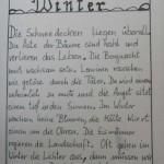 Winter, von Georg Paulmichl